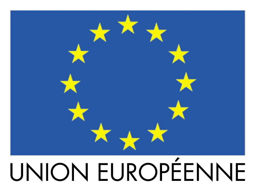 Logo UE HD COUL